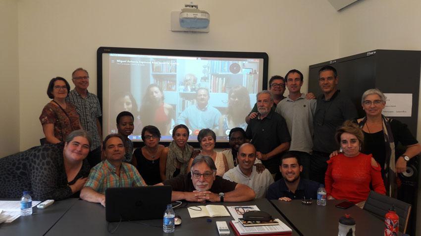 gernika gogoratuz blog TC grupo investigacion Coimbra Sep 2018