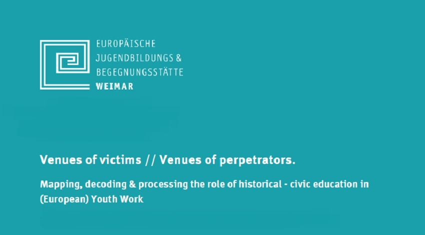 vebues of victims / venues of perpetrators