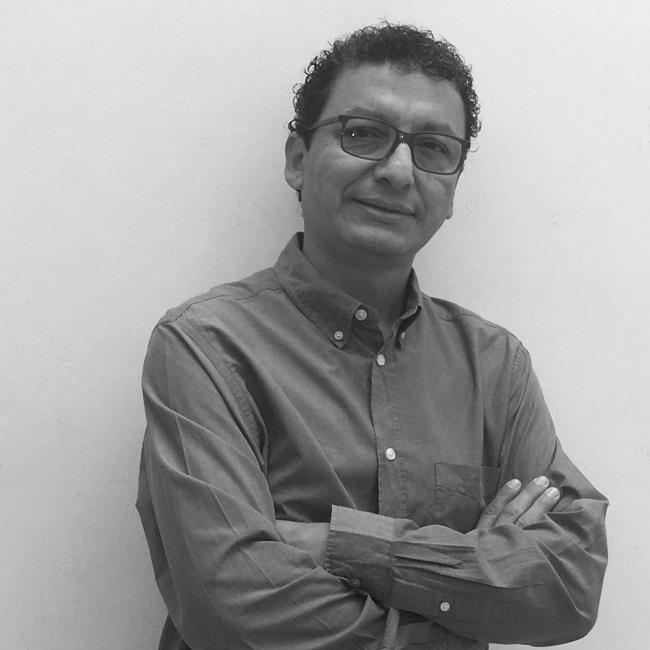 Fernando Cruz Artunduaga