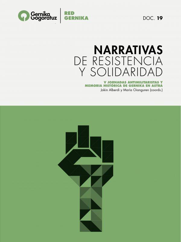 narrativas de residencia y solidaridad