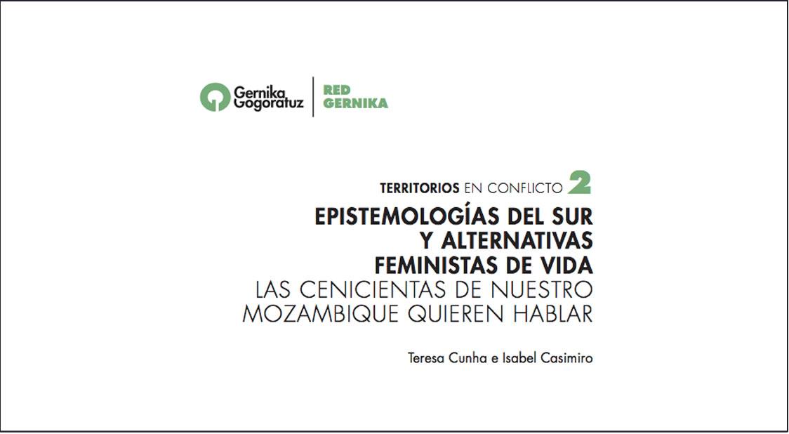 epistemologias-del-sur. Teresa-Cunha-Isabel-Casimiro