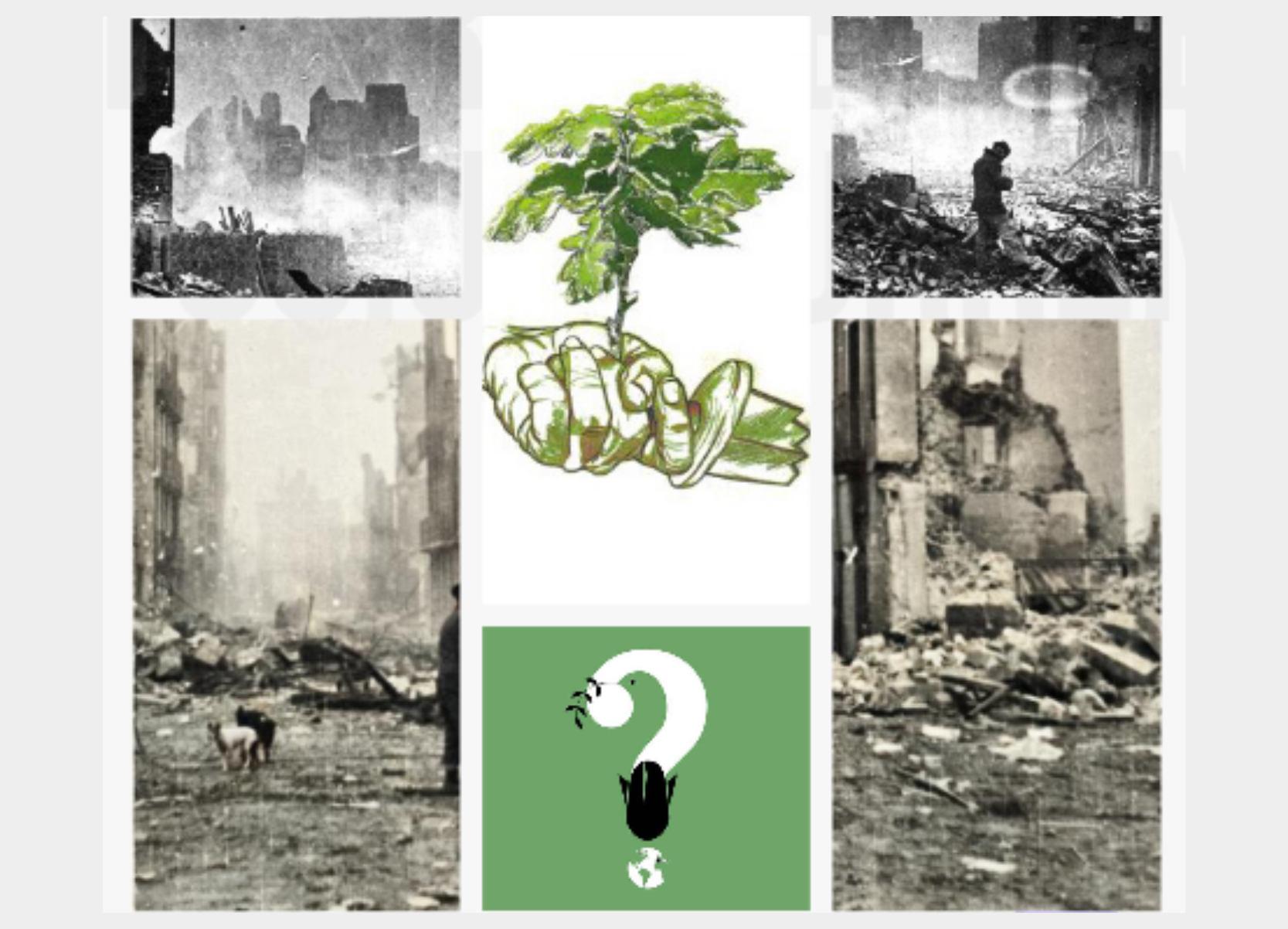 En recuerdo del Bombardeo de Gernika