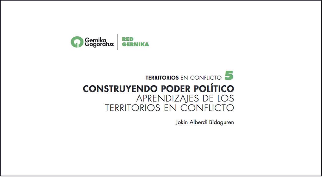 articulo jokin Alberdi construyendo poder politico