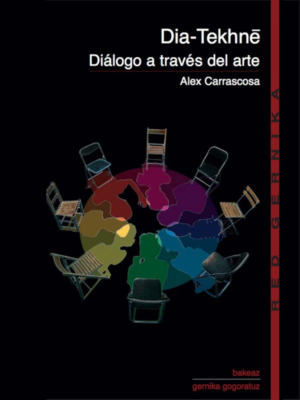 dialogo a traves del arte. Red Gernika. Alex Carrascosa