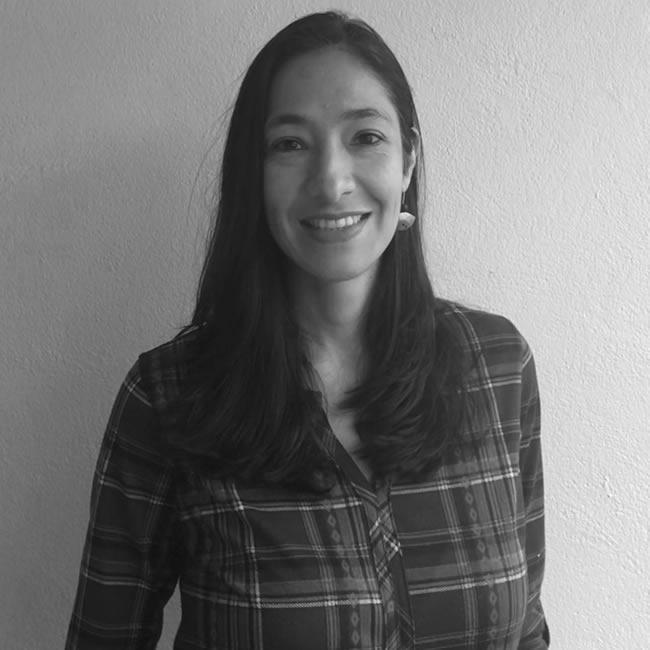 Liliana Zambrano-Quintero