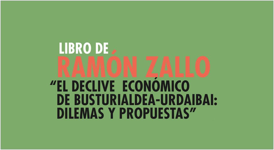 presentación Ramón Zallo