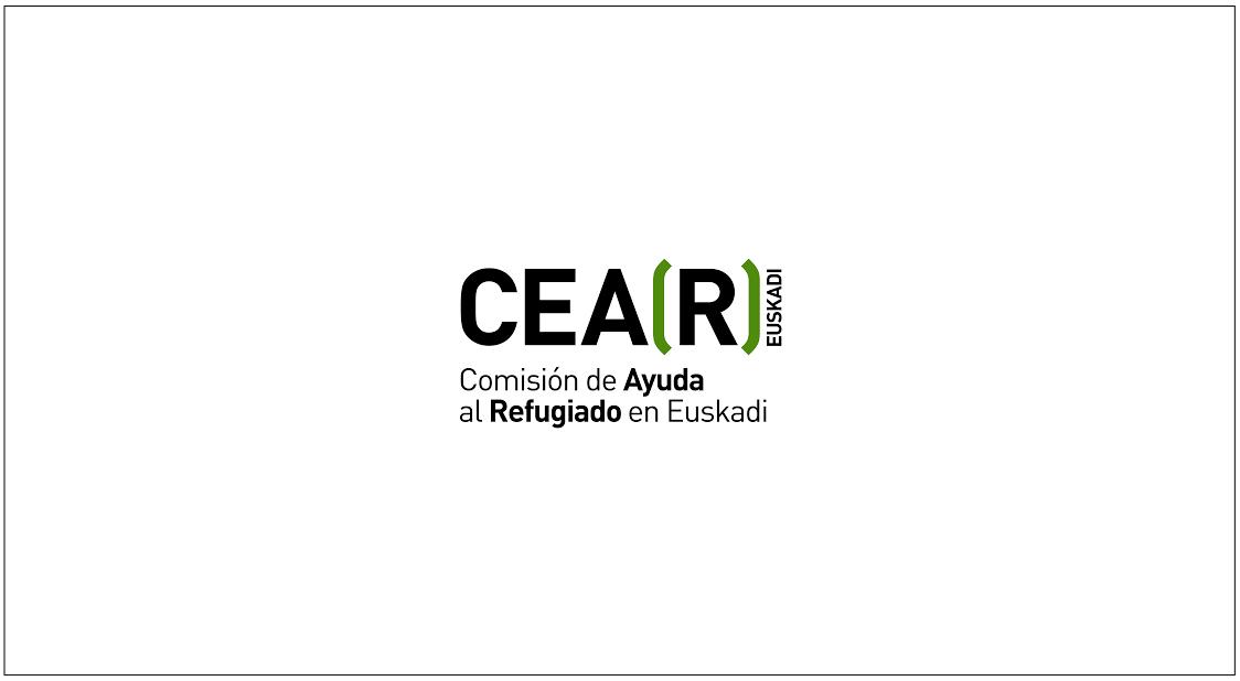 CEAR. Comisión de ayuda al refugiado en Euskadi