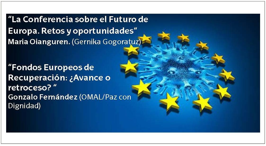Covid-19 y Retos de Futuro para la UE